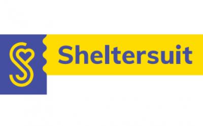 Sheltersuit, hoe een nuchtere Twentse aanpakker wereldwijd daklozen helpt